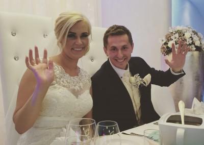 Sergius & Tatjana