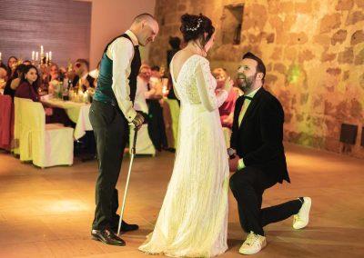 Hochzeitsmoderator in Bayern
