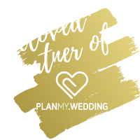 planmy.wedding Partner