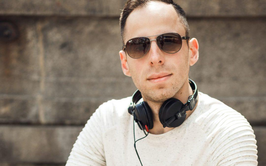 DJ Mike Beat
